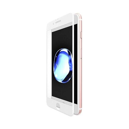 Защитное стекло Dotfes E03 для Apple iPhone 6 Plus/6S Plus белый защитное стекло caseguru для apple iphone 6 6s silver logo