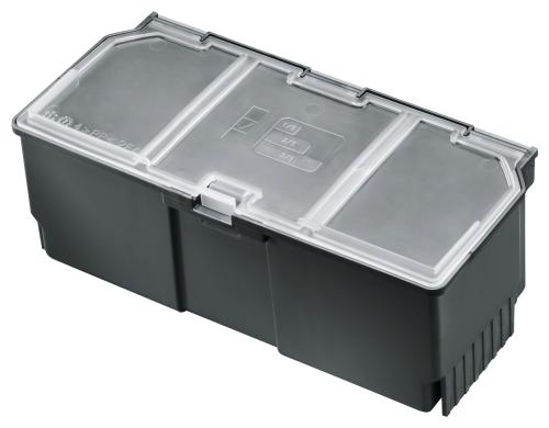 Ящик BOSCH SystemBox 2/9 средний (1600A016CV) 23.5x10.5x8 см