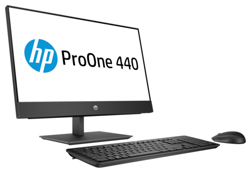 "Моноблок 23.8"" HP ProOne 440 G4"