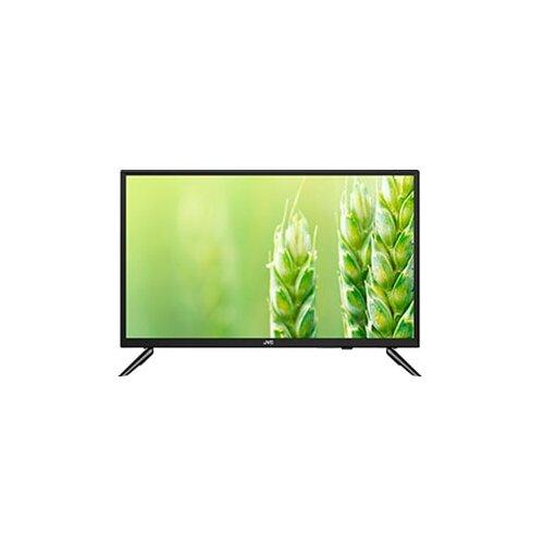 Фото - Телевизор JVC LT-24M580 24 (2018), черный led телевизор jvc lt 24m485w