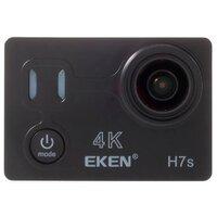 Экшн камера EKEN H7S HD 4K 30 fps 1080 60 fps