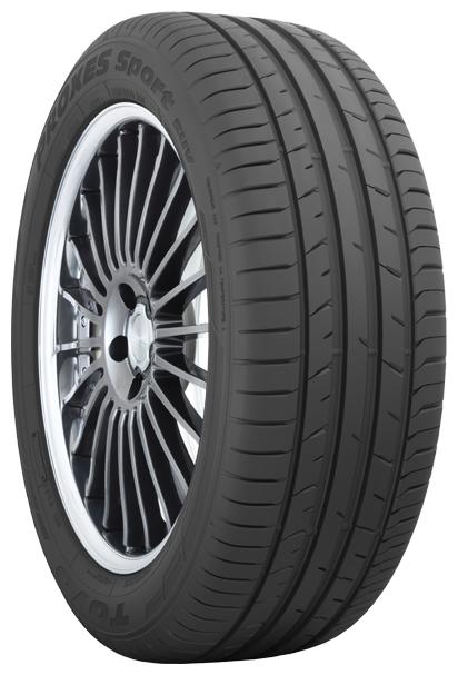 Сколько стоит Автомобильная шина Toyo Proxes Sport SUV летняя? Выгодные цены на Яндекс.Маркете