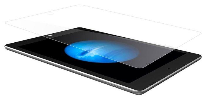 Защитное стекло Baseus Tempered Glass для Apple iPad Pro 10.5