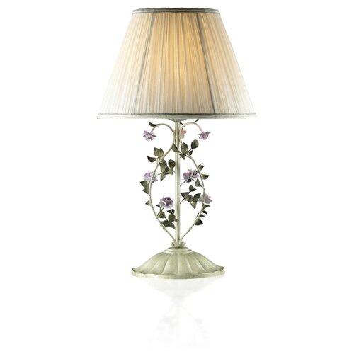 Настольная лампа Odeon light Tender 2796/1T, 60 Вт настольная лампа odeon light ameli 2252 1t 60 вт