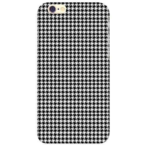 Чехол Mitya Veselkov IP6.MITYA-259 для Apple iPhone 6/iPhone 6S Гусиные лапкиЧехлы<br>