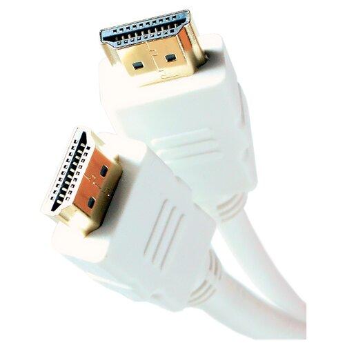 Кабель Aopen HDMI - HDMI (ACG511) 3 м белыйКабели и разъемы<br>