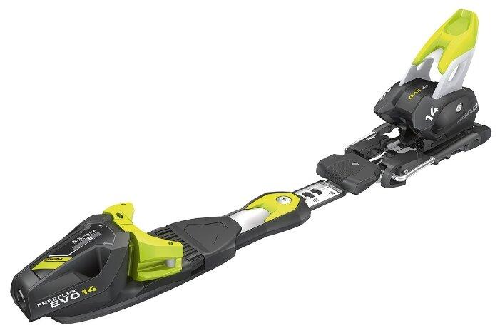 Горнолыжные крепления Head Freeflex Evo 14 Brake 85 (D) (2019/2020)