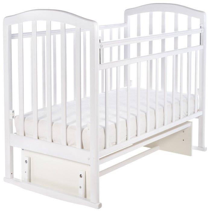 Кроватка Sweet Baby Emilia Avorio (Слоновая кость)