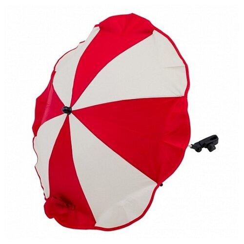 Купить Altabebe Зонт для коляски AL7001 red/beige, Аксессуары для колясок и автокресел