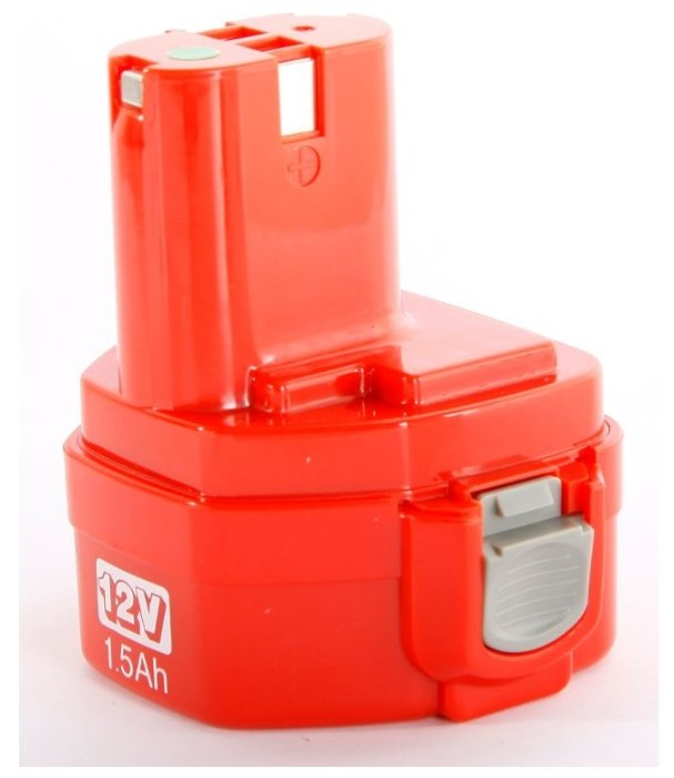 Аккумуляторный блок Hammer AKM1215 12 В 1.5 А·ч