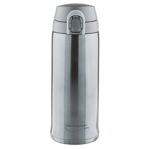 Классический термос Thermos TC-350, 0.35 л серый