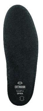 Ортопедические стельки SolaPro SPIRA VIVA AX 1433. Для Спортивной обуви. Ortmann. (старый арт. 183 PEDAG.),разм.37 ORTMANN SPIRA VIVA AX 1433