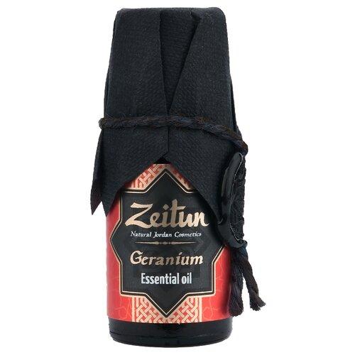 Zeitun эфирное масло Герань 10 млЭфирные масла<br>