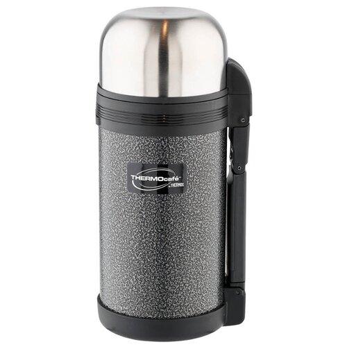 Классический термос Thermos ThermoCafe HAMMP-1200 (1.2 л) черный термос thermos thermocafe bolino2 750 750ml red 779946
