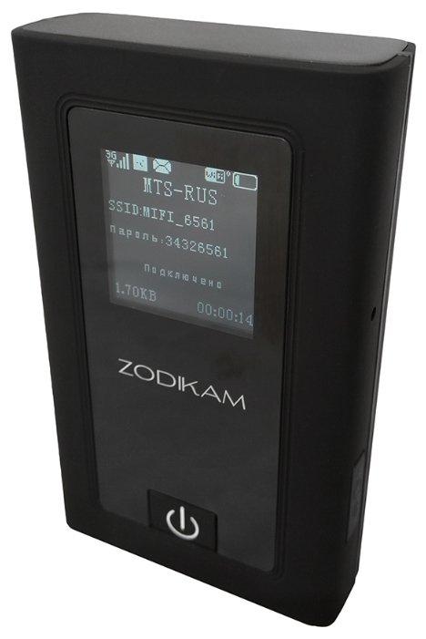 Zodikam Wi-Fi роутер Zodikam M3