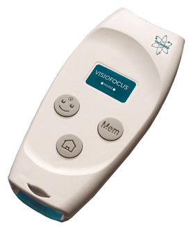 Термометр Tecnimed VisioFocus mini