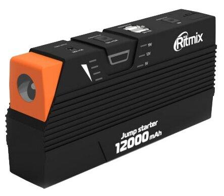 Пусковое устройство Ritmix RJS-12000