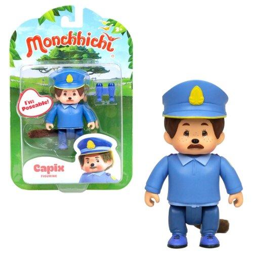 Купить Silverlit Monchhichi Капикс 81512, Игровые наборы и фигурки