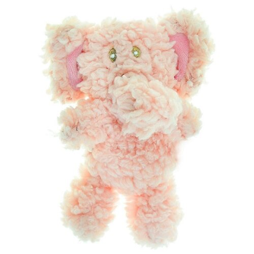 Игрушка для собак Aromadog Слон (WB16951-4-PR) розовыйИгрушки для кошек и собак<br>
