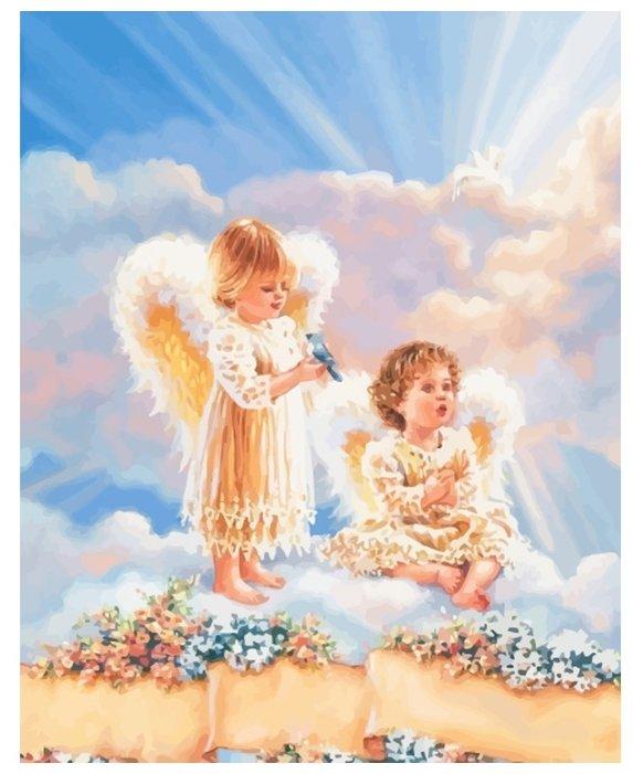 Картинки гномов, открытки дети и ангелы