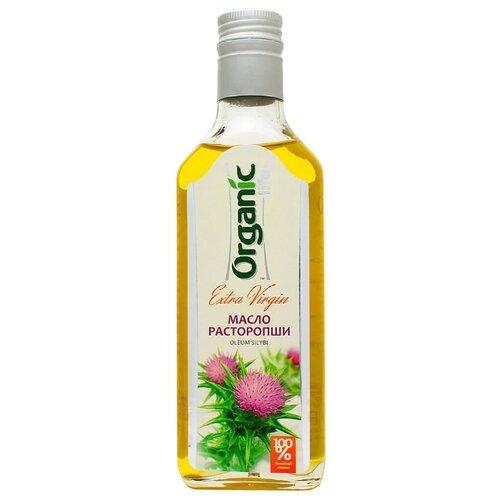 Organic Life Масло расторопши 0.25 л