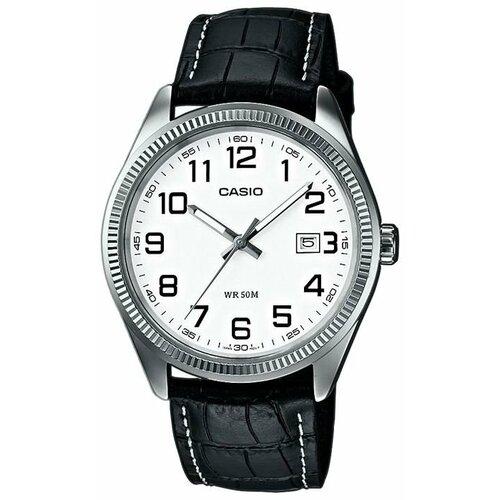 Фото - Наручные часы CASIO MTP-1302L-7B casio mtp e119d 4a