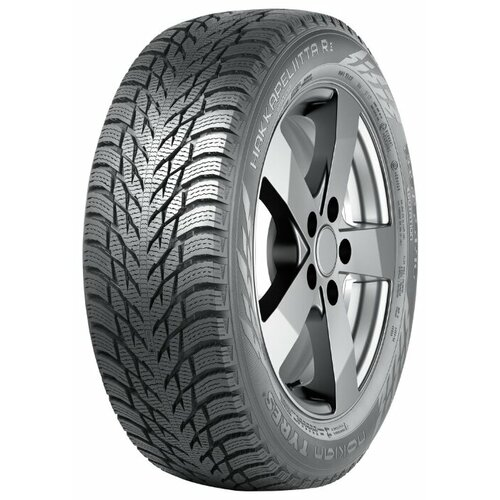 цена на Автомобильная шина Nokian Tyres Hakkapeliitta R3 205/65 R16 99R зимняя