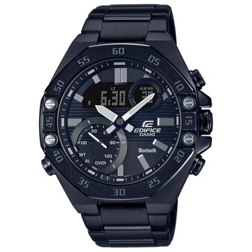 Наручные часы CASIO ECB-10DC-1A наручные часы casio eqw m1000db 1a