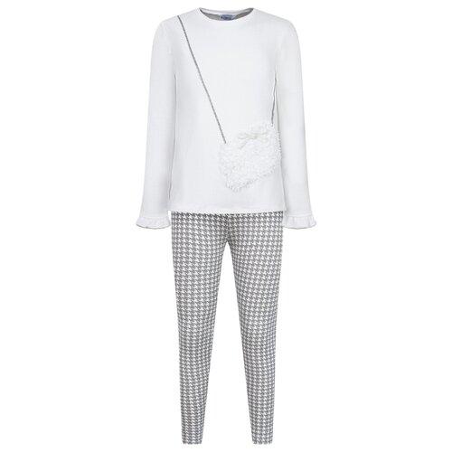 Купить Комплект одежды Mayoral размер 128, стальной, Комплекты и форма