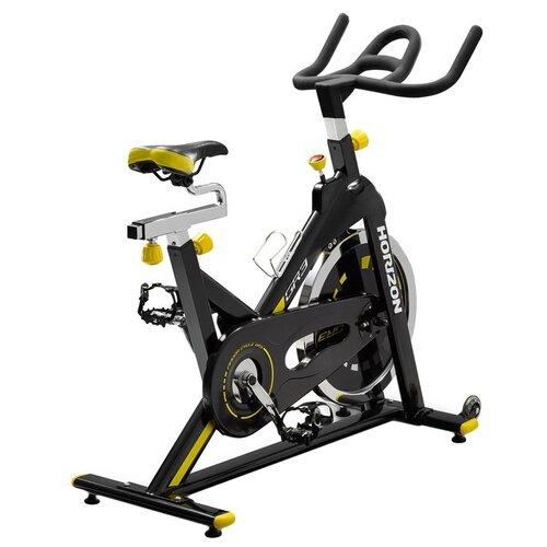 Фото - Вертикальный велотренажер Horizon GR3 вертикальный велотренажер fitex pro u