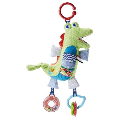 Подвесная игрушка Fisher-Price Крокодил (FDC57) зеленыйПодвески<br>