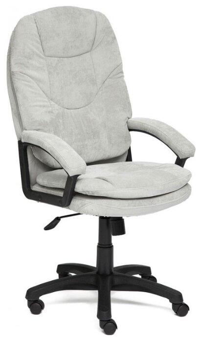 Компьютерное кресло TetChair Comfort LT офисное — купить по выгодной цене на Яндекс.Маркете