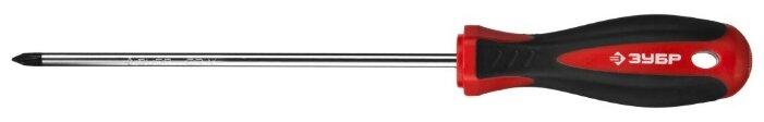 Отвёртка крестообразный наконечник ЗУБР 25062-1-150