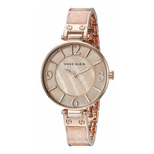 Наручные часы ANNE KLEIN 2210BMRG наручные часы anne klein 2210bmrg