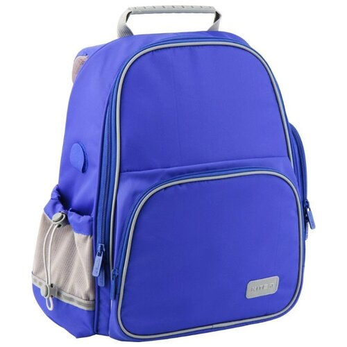 Kite Рюкзак Education Smart K19-720S, синий kite рюкзак education smart k19 720s розовый