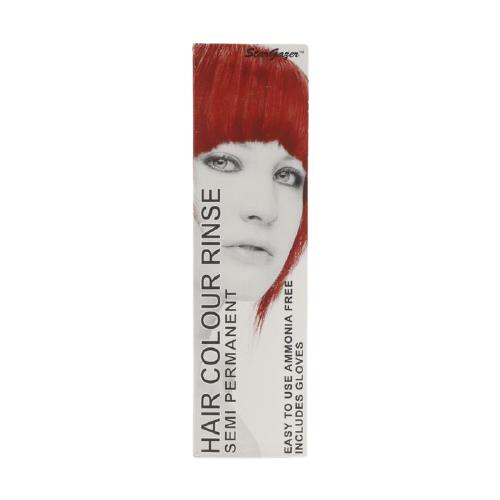 Купить Краситель прямого действия StarGazer Hair Color Rinse Foxy Red, 70 мл