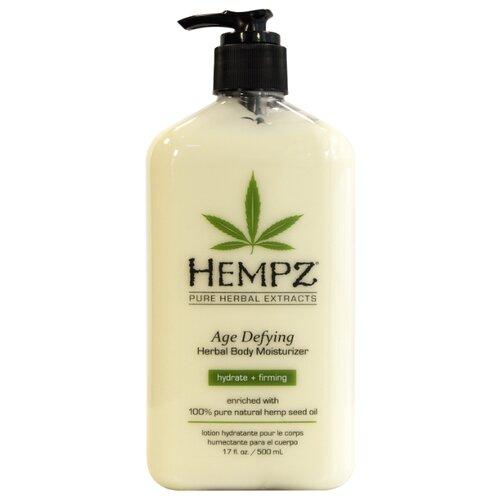 Молочко для тела Hempz Age Defying, 500 мл