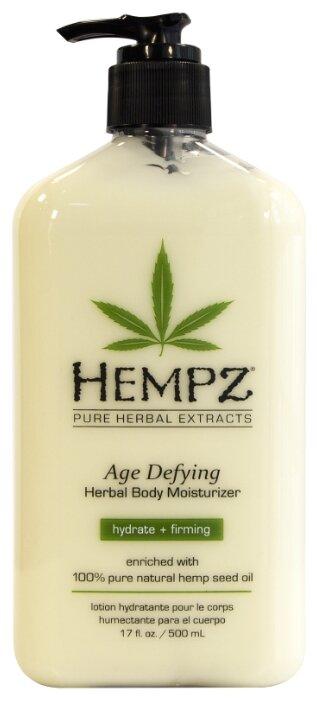 Молочко для тела Hempz Age Defying