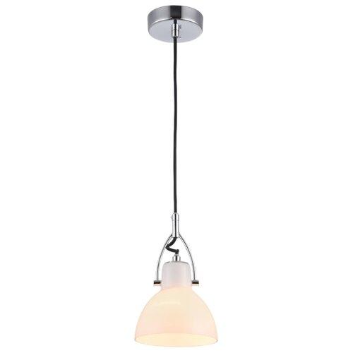Светильник MAYTONI Daniel MOD407-PL-01-N, E14, 40 Вт подвесной светильник maytoni mod407 pl 01 n