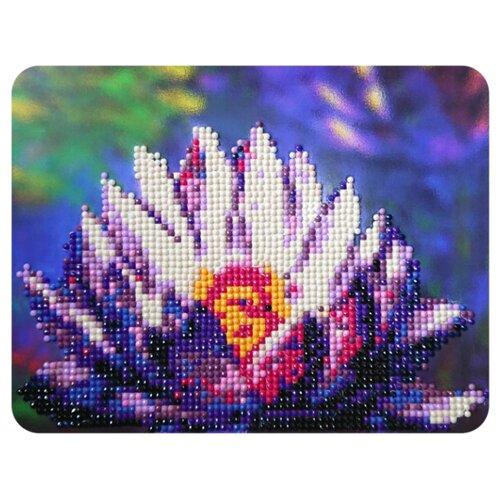 Color Kit Набор алмазной вышивки Сияние лотоса (M007) 21х17 смАлмазная вышивка<br>