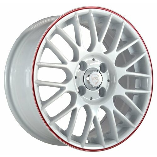 Фото - Колесный диск NZ Wheels SH668 6.5x16/4x108 D65.1 ET26 WRS колесный диск pdw wheels 6032