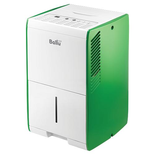 Осушитель Ballu BDH-15L белый/зеленый