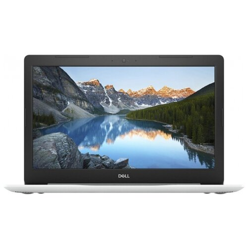 Купить Ноутбук DELL INSPIRON 5570 (Intel Core i3 7020U 2300 MHz/15.6 /1920x1080/4GB/1000GB HDD/DVD нет/AMD Radeon 530/Wi-Fi/Bluetooth/Windows 10 Home) серебристый