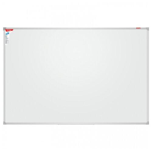 Доска магнитно-маркерная Berlingo Premium SDm_01030 (120х180 см) белый
