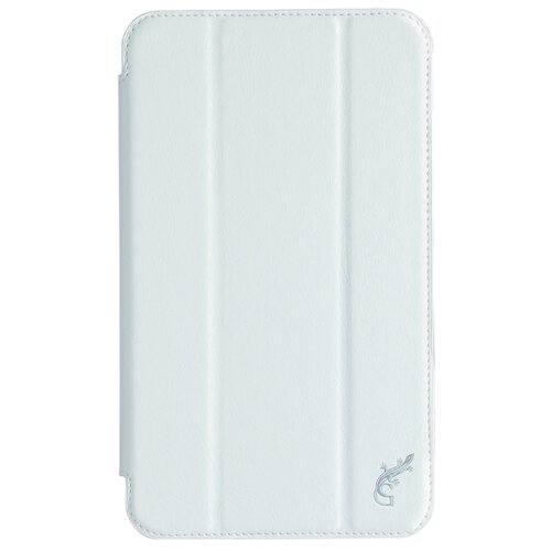 Чехол G-Case Slim Premium для Samsung Galaxy Tab A 7.0 белый чехол g case slim premium для samsung galaxy tab 4 7 0 белый