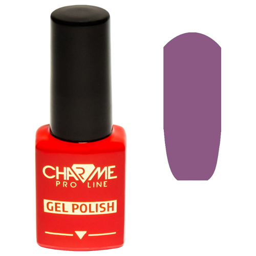 Гель-лак для ногтей CHARME Pro Line Spring-Summer Edition, 10 мл, оттенок 11 гель лак mollon pro hss diva 8 мл оттенок 220 sensuality