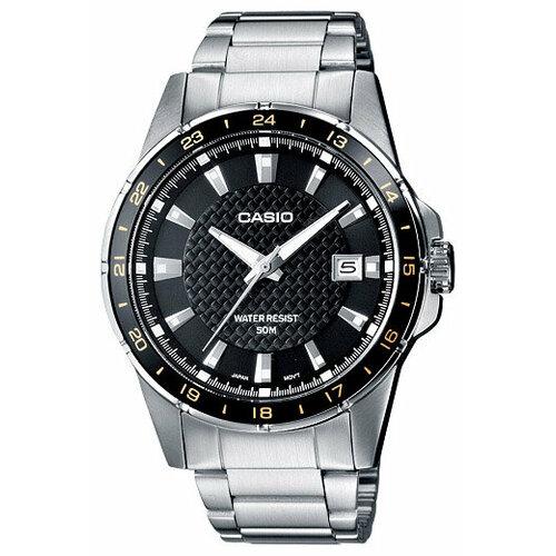 Наручные часы CASIO MTP-1290D-1A2 casio mtp e200d 1a2