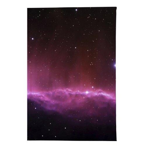 Обложка для паспорта Mitya Veselkov Ночное небо OZAM175, Принт
