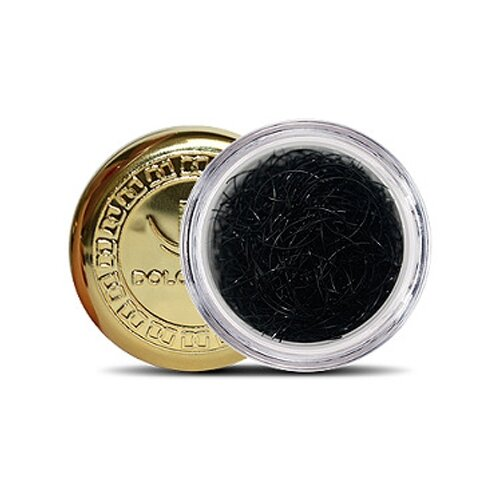 Dolce Vita Ресницы Extension Deluxe Diamond 12 мм С-изгиб 0,15 мм черный лоферы dolce vita dolce vita mp002xw0ere9