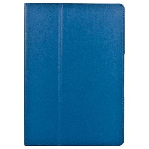 """Чехол IT Baggage ITLNM105 для Lenovo Tab M10 TB-X605L 10"""" синий"""